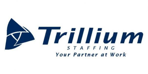 Trillium Staffing Solutions logo